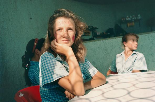 Артек – летом вКрыму. Изображение № 18.