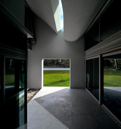 Изображение 14. Новый дом-птица архитектора Бернарду Родригеша.. Изображение № 14.