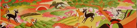 Звериная Япония Мойры Хан. Изображение № 2.