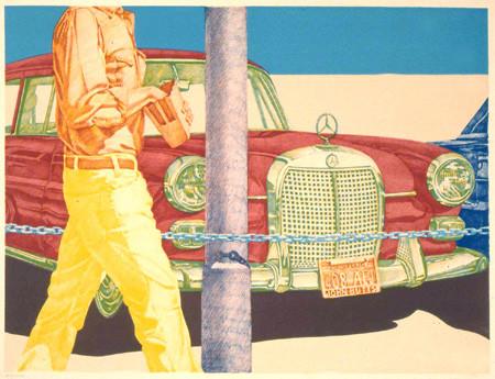 Автомобиль как искусство. Don Eddy. Изображение № 7.