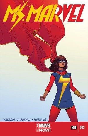 10 лучших новых серий Marvel. Изображение № 8.
