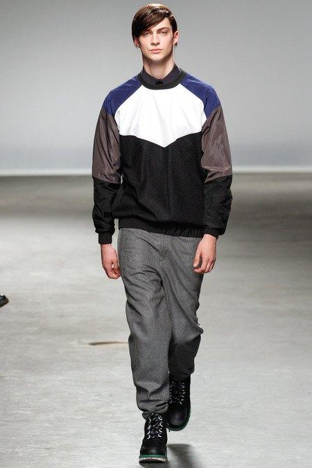 London Fashion Week: День 2. Изображение №69.