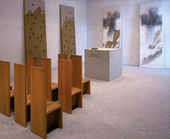 Современное искусство в Рейхстаге. Изображение № 1.
