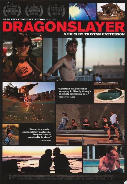 5 важных документальных скейт-фильмов. Изображение № 8.
