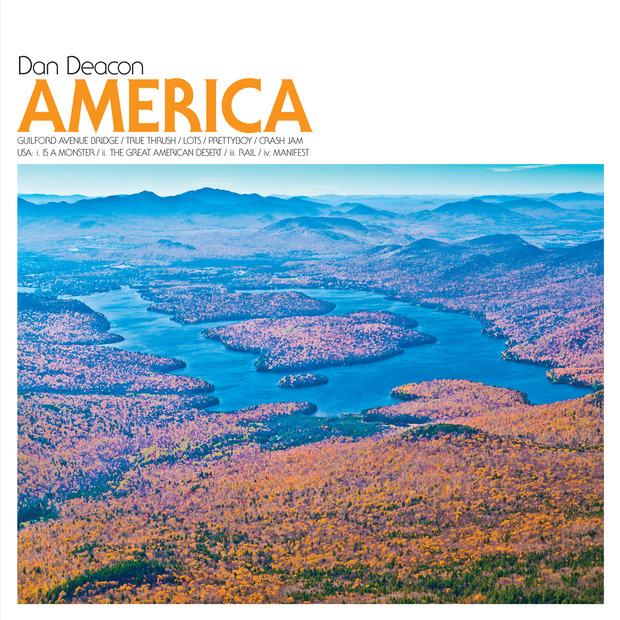 Cover art 2012: лучшие обложки альбомов (Часть вторая). Изображение № 36.