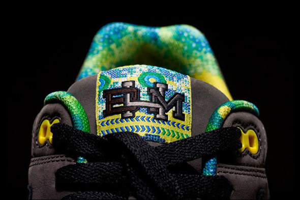 NIKE BLACK HISTORY MONTH PACK. Изображение № 6.