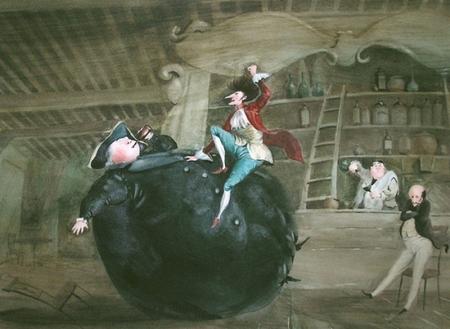 Иллюстрации Валеры Кожина. Изображение № 2.