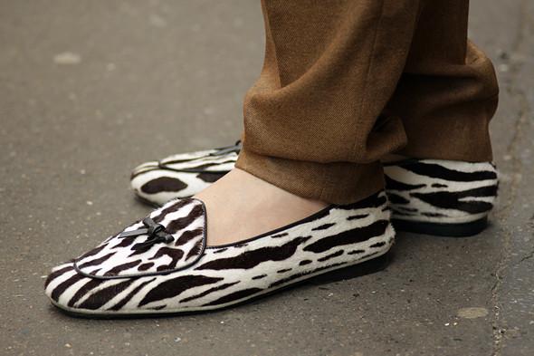 Изображение 47. Детали: Мужская неделя моды в Париже.. Изображение № 47.