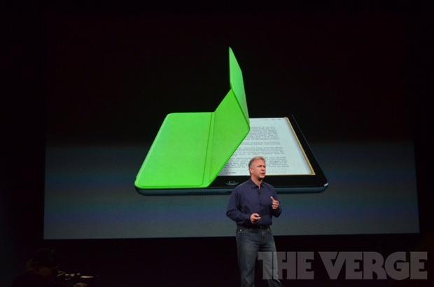 Презентация нового iPad. Изображение № 4.