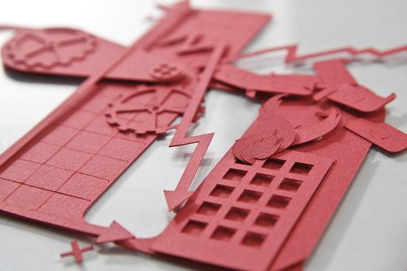 Итальянская дизайн-студия Happycentro из города Вероны. Изображение № 7.