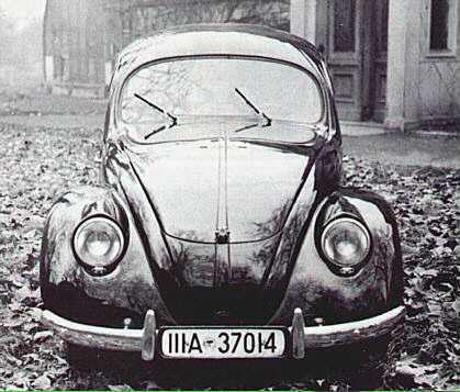 Beetle. Изображение № 1.