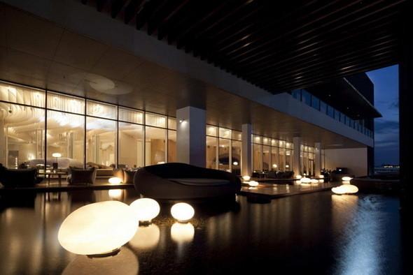 Изображение 14. Отель Hilton Pattaya.. Изображение № 14.