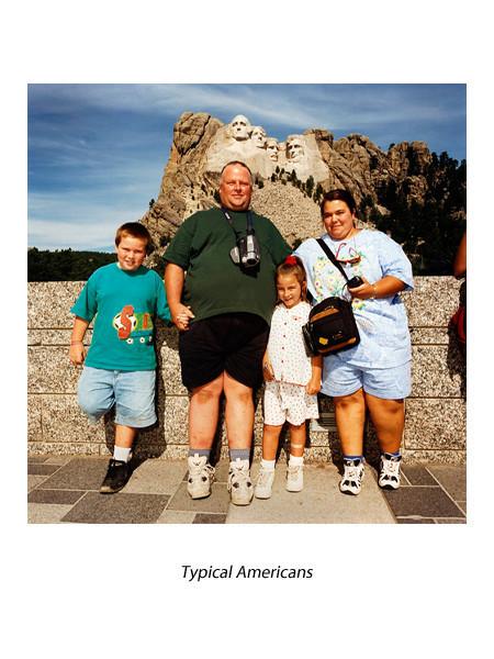 Typical American иличто думают обамериканцах?. Изображение № 10.