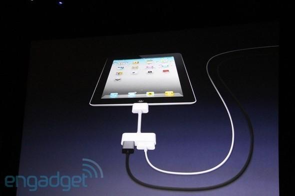 Изображение 4. Компания Apple представила вторую версию планшета iPad.. Изображение № 7.