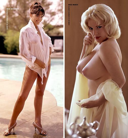 Части тела: Обнаженные женщины на фотографиях 50-60х годов. Изображение № 198.
