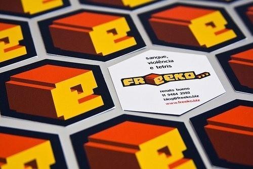 35 лучших визиток 2010 года. Изображение № 15.