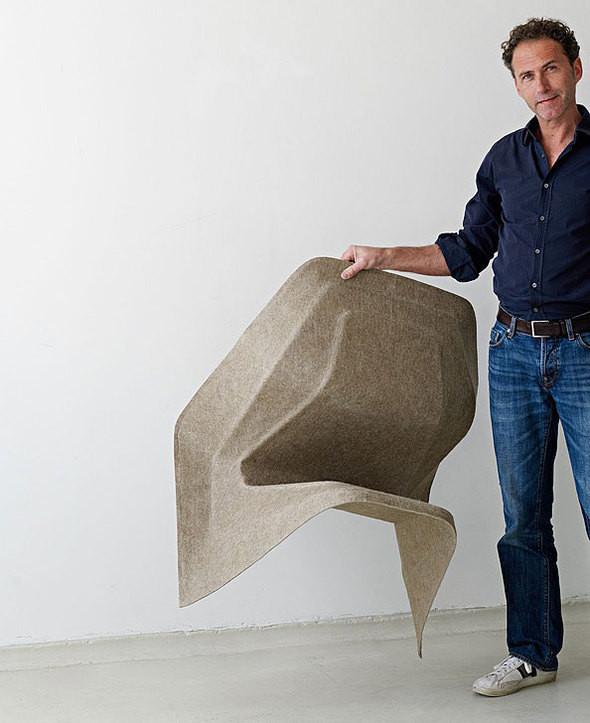 Изображение 6. Мебель из конопли от Werner Aisslinger.. Изображение № 6.