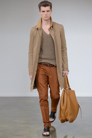 Неделя мужской моды в Милане: День 2. Изображение № 3.