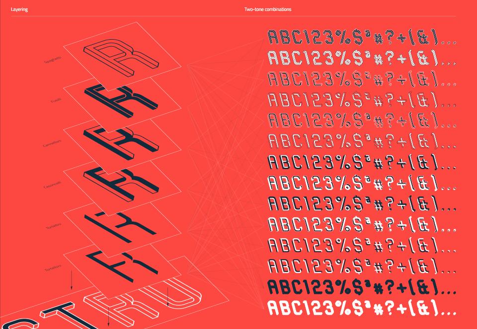 21 пример оптического обмана в дизайне. Изображение № 14.