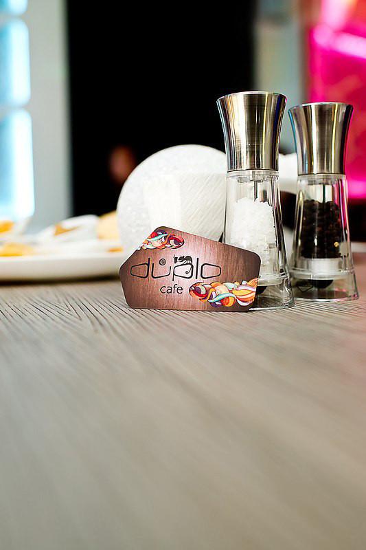 Duplo Cafe & Restaurant. Изображение № 14.