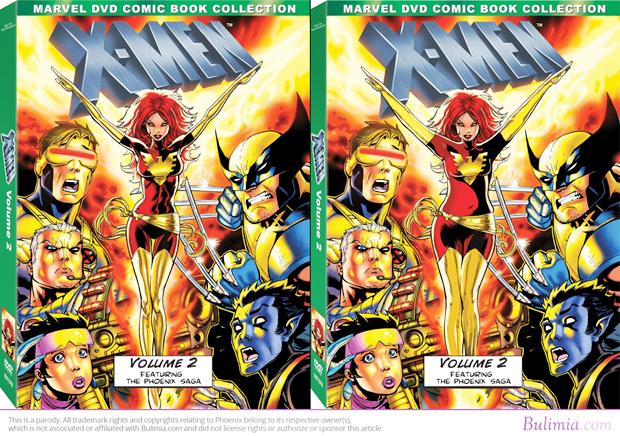 Супергероев показали сформами среднего американца. Изображение № 6.