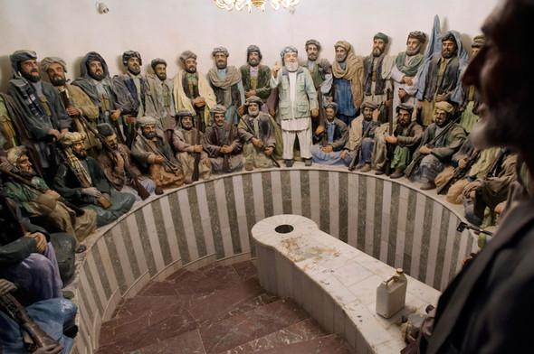 Афганистан. Военная фотография. Изображение № 175.