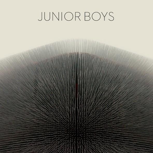 Изображение 1. Альбом Junior Boys можно послушать онлайн.. Изображение № 1.