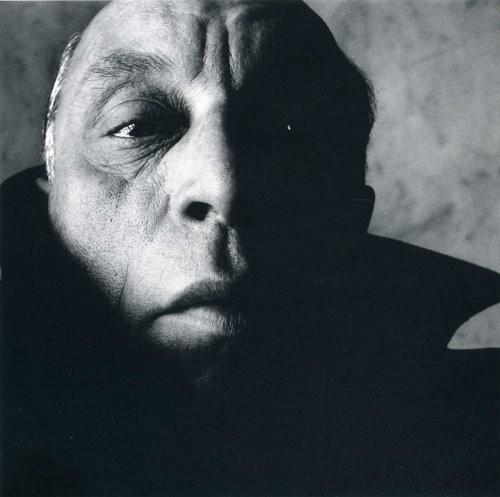 Умер фотограф Ирвин Пенн. Изображение № 13.