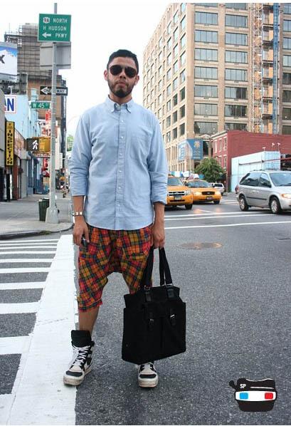 РАВНЕНИЕ НАNEW YORK!. Изображение № 27.