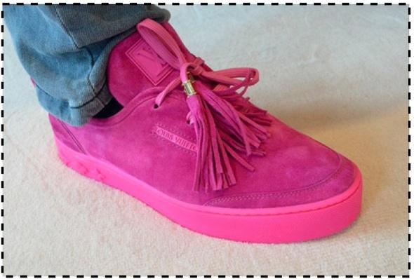 Kanye West дляLouis Vuitton. Изображение № 2.