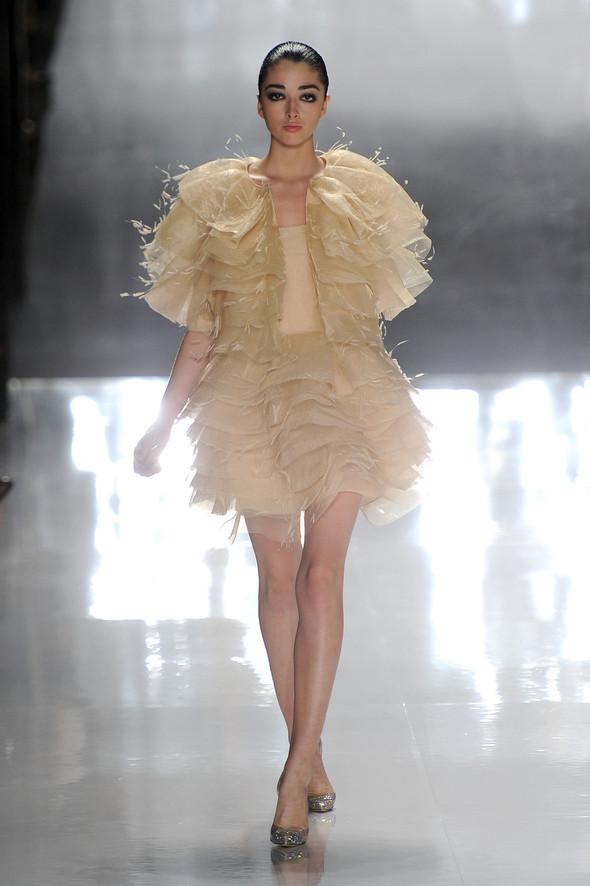 New York Fashion Week Spring 2012: День седьмой. Изображение № 12.