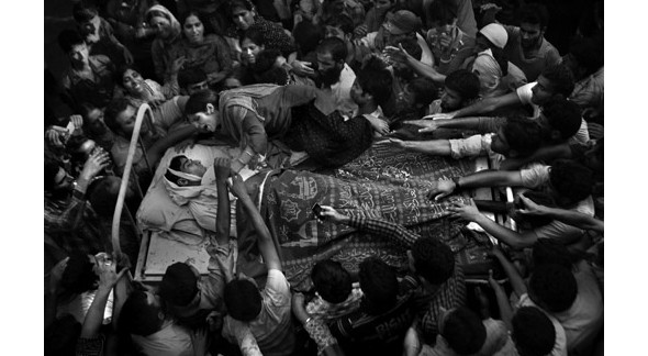 Изображение 3. Объявлены победители премии World Press Photo 2010.. Изображение № 3.