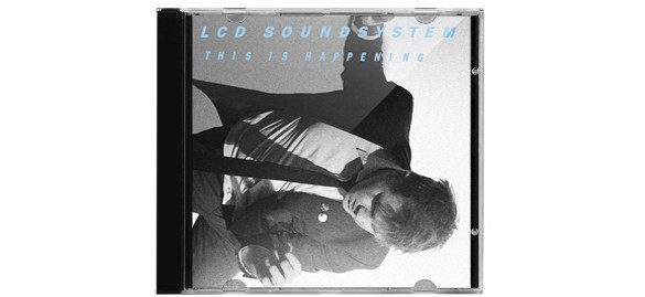 Обложка и название альбома LCD Soundsystem. Изображение № 2.
