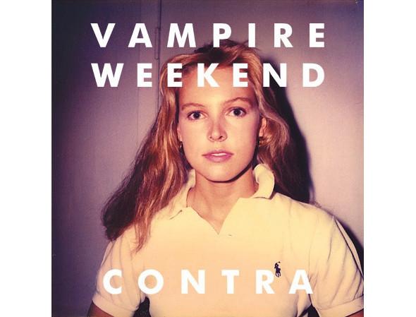 Девушка с обложки судится с Vampire Weekend. Изображение № 1.