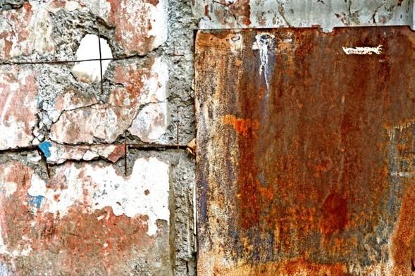 "Wall O'Graphy или ""Охота на стены"". Изображение № 47."