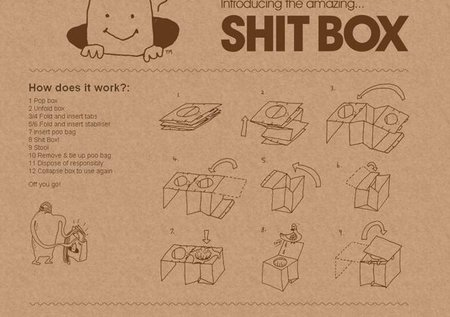 SHIT BOX. Изображение № 2.