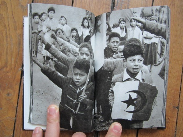 11 альбомов о протесте и революции. Изображение № 9.