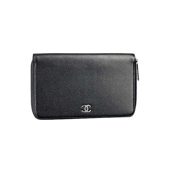 Изображение 125. Лукбуки: Chanel, D&G, Manolo Blahnik и другие.. Изображение № 125.