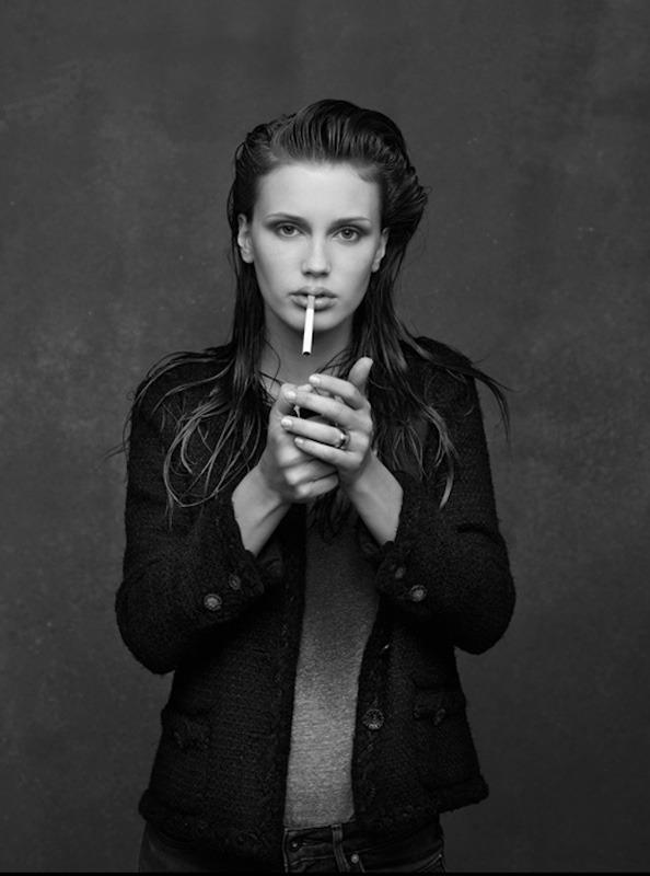 20 октября в Artplay откроется фотовыставка Chanel «Little Black Jacket». Изображение № 5.