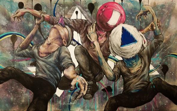 Новые имена: 30 художников, которых будут обсуждать в 2012-м. Изображение № 193.