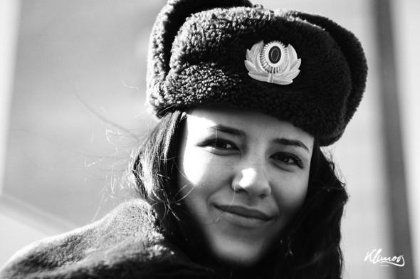 Москва глазами провинциала. Изображение № 45.