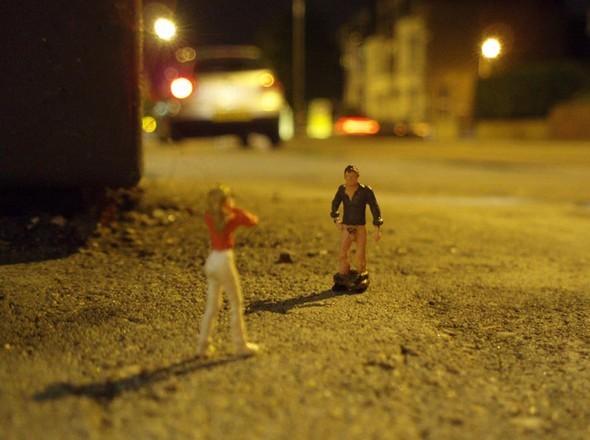 Little people. Изображение № 45.
