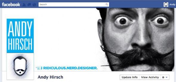 Как привлечь внимание к своей Facebook странице?. Изображение № 11.