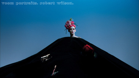VOOM portraits – Robert Wilson. Изображение № 14.