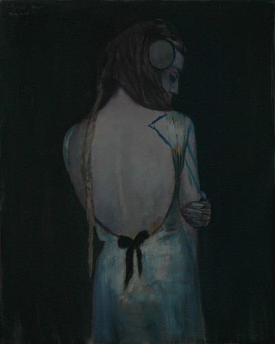 Изображение 40. Голубая Кровь.. Изображение № 40.
