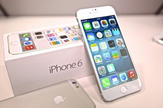 Прогноз: iPhone 6 подешевеет натреть через три месяца. Изображение № 1.