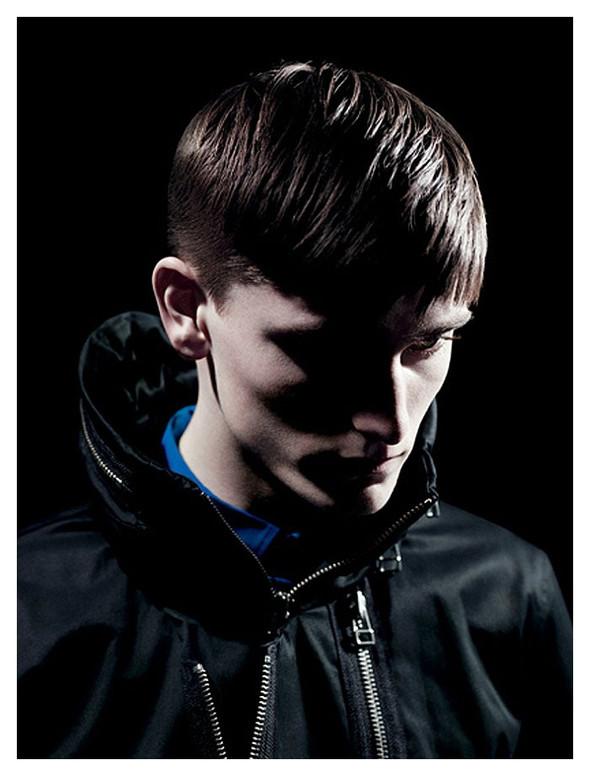 Лукбук: Adidas SLVR FW 2011. Изображение № 9.