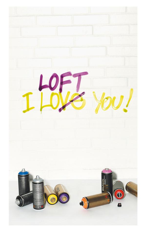 Изображение 54. Loft design by SS 2011.. Изображение № 55.
