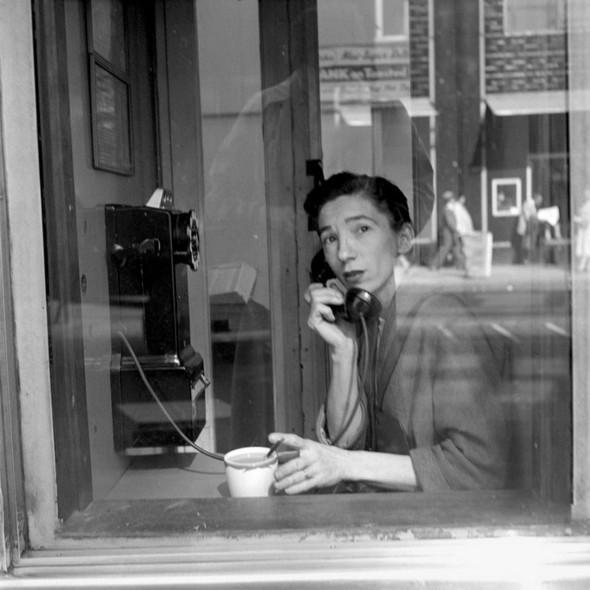 Фотограф: Vivian Maier. Изображение № 21.