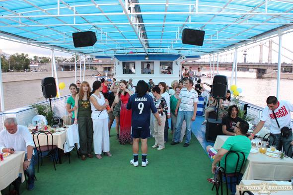 """""""Старая Гавана"""" в открытом плавании 22.07.2012. Изображение № 105."""